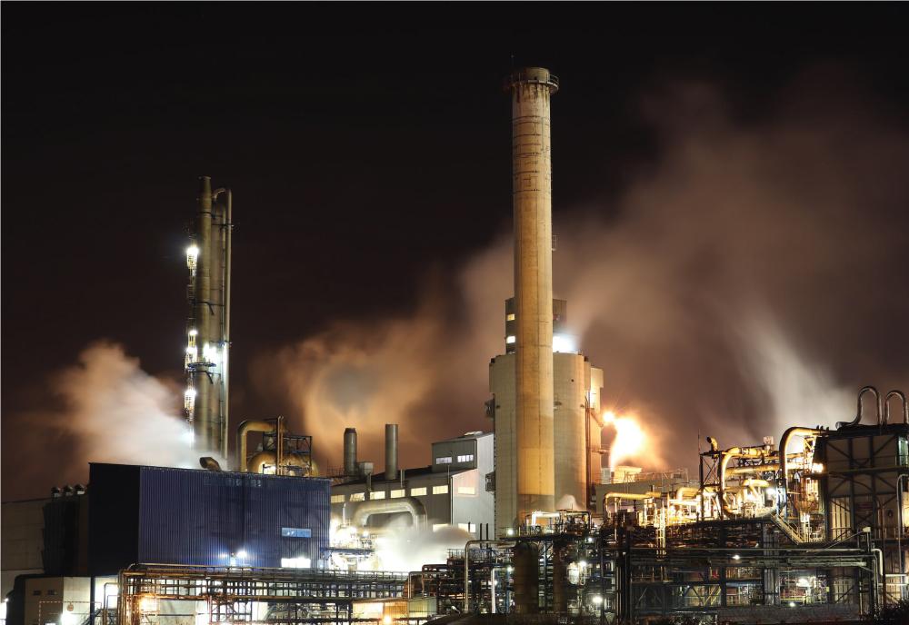 Petrochemical-Refinery2