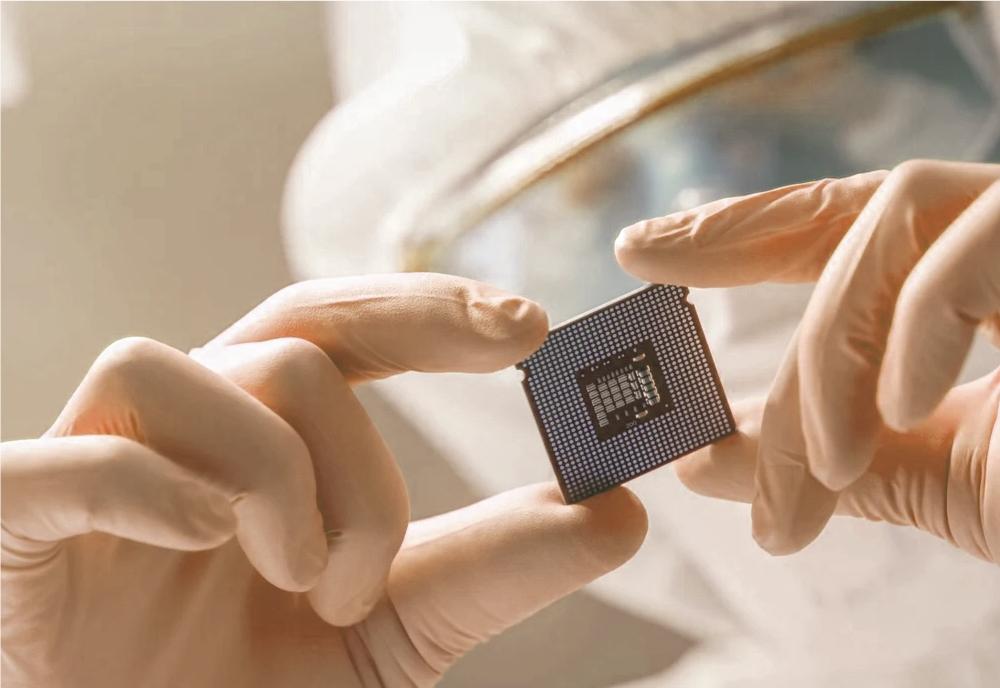 semiconductor-fabrication